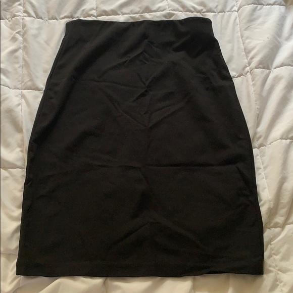 Grace Dresses & Skirts - knee length pencil skirt (altered)